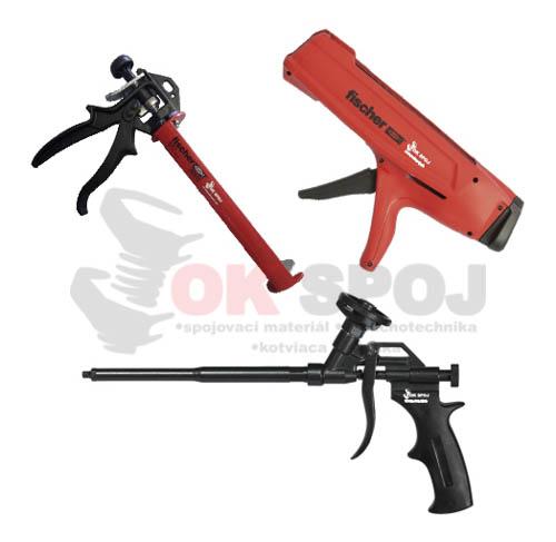Aplikačné pištole